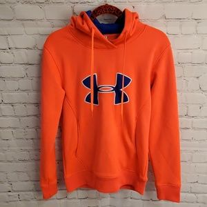 Under Armour Storm Hoodie Women's Size Small